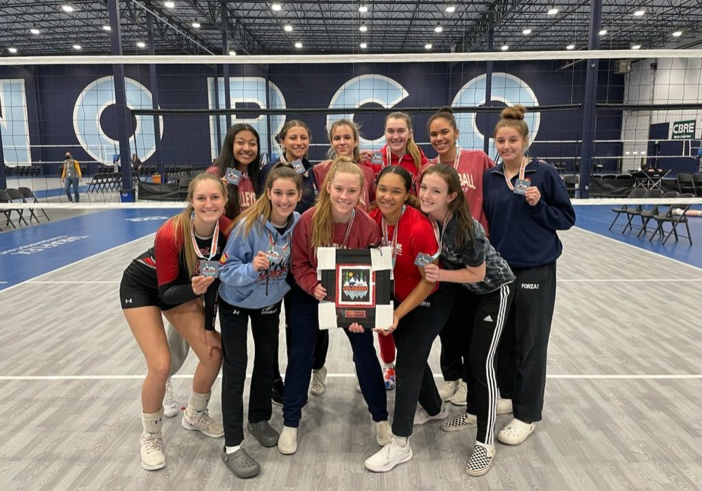18 UA Wins Bid in Colorado at Crossroads!